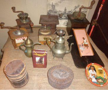 20170217124249 objetos antiguos vinculados al cafe llegan for Compra de objetos antiguos