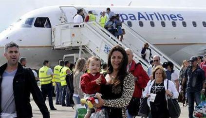 20141211062101-viajeros-primer-vuelo-de-copa-airlines-a-santa-clara.jpg